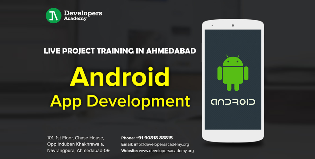 Android Development Career