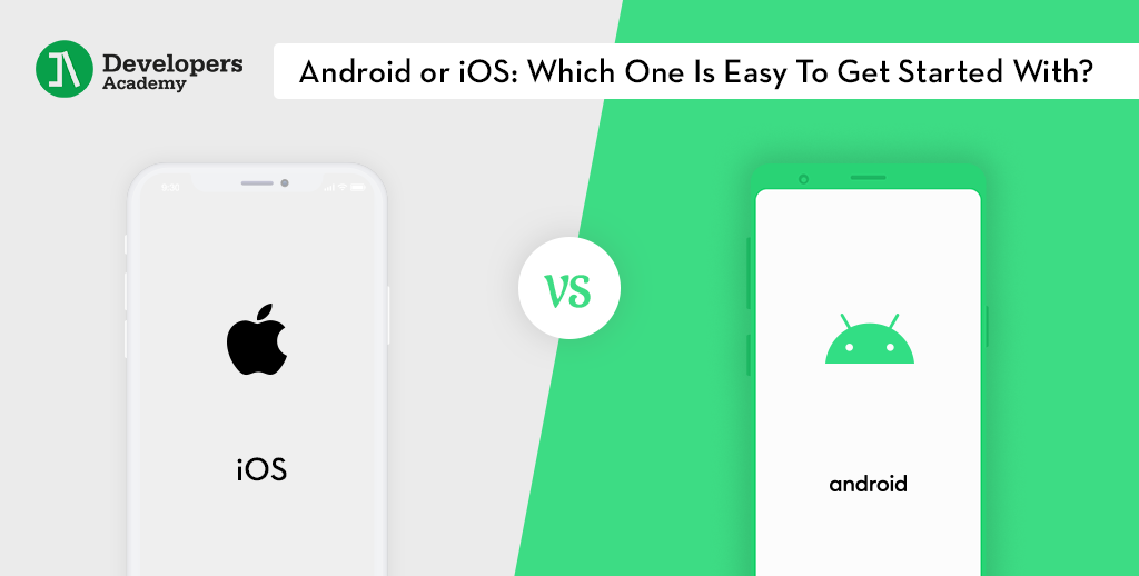Android or iOS Training