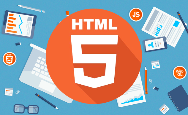 use html5 for app development