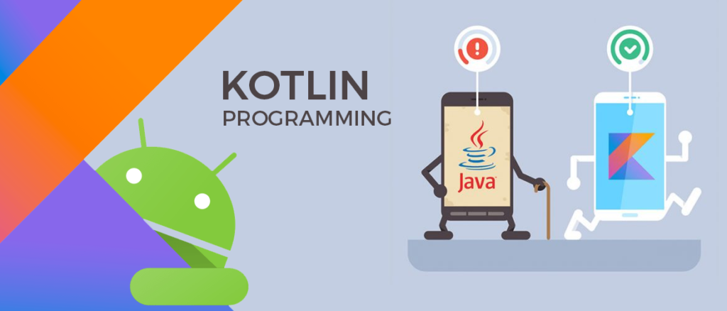 Kotlin Programming Learning
