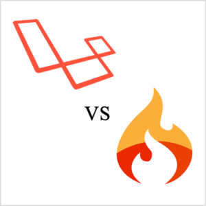 laravel and Codeigniter