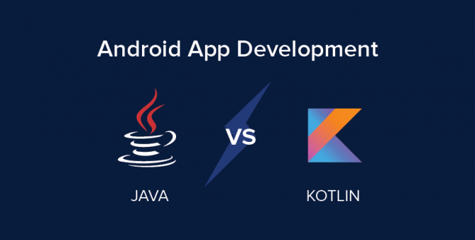 Java Vs Kotlin for Android developers