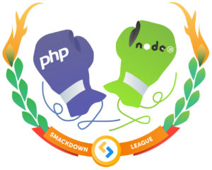 Node.js Vs PHP Comparision