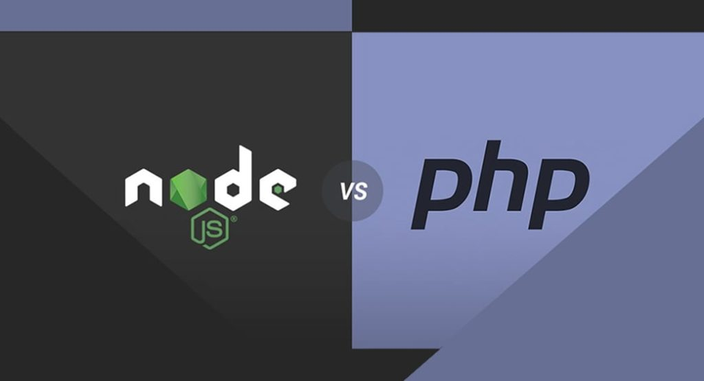 Node.js vs PHP Web Development