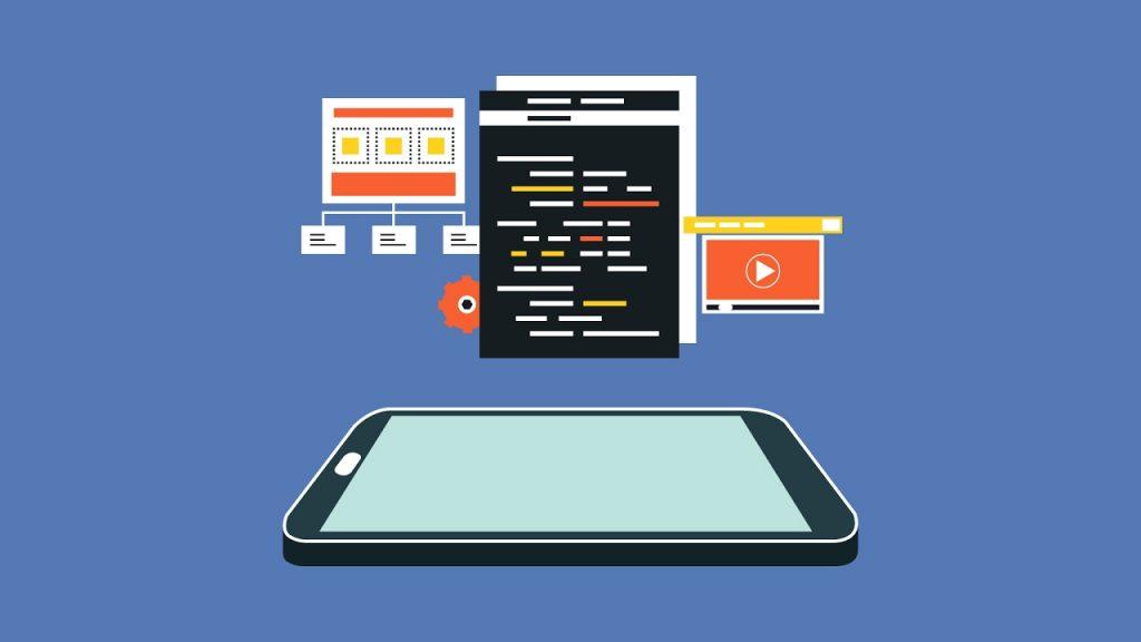 Learn Native Mobile App