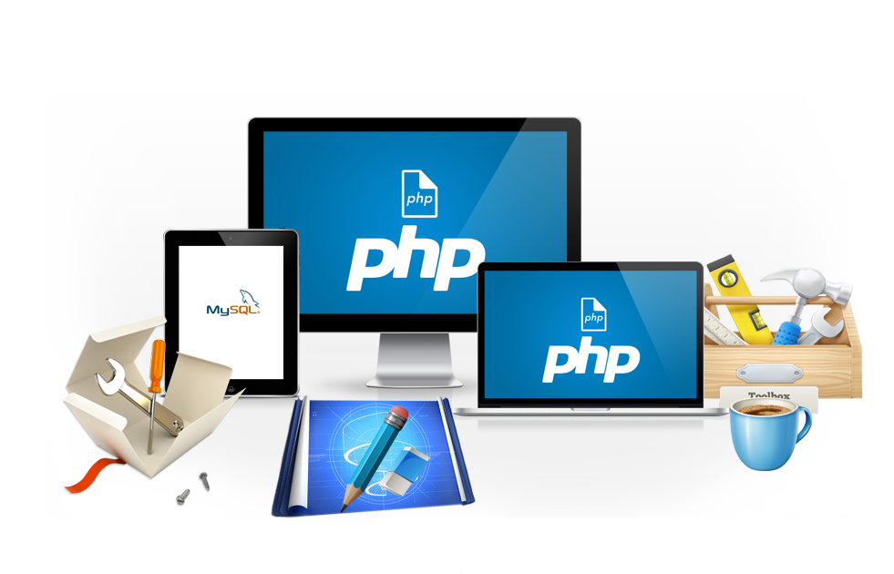 Learn PHP Web Development