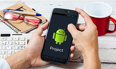 seniour android developer