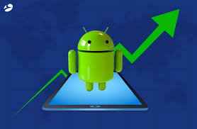 Follow Android App Development Trends 2019