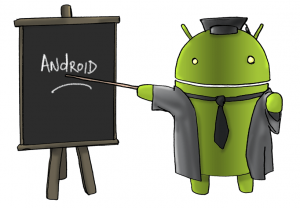 Learning Android Development