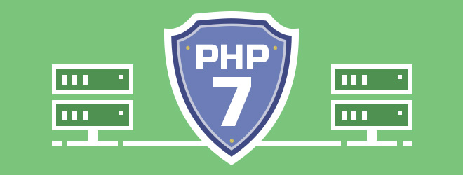 Upgrade to PHP 7