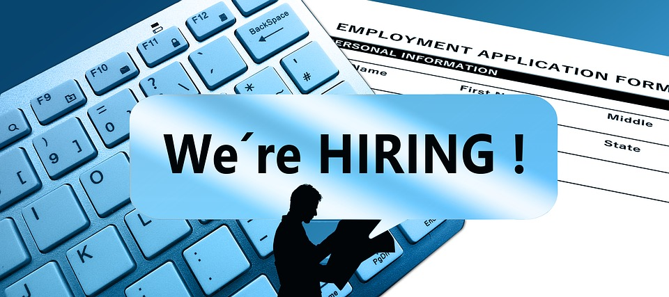 Jobs in IT Sector A Good Option