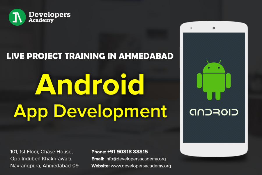 Android Training Institute