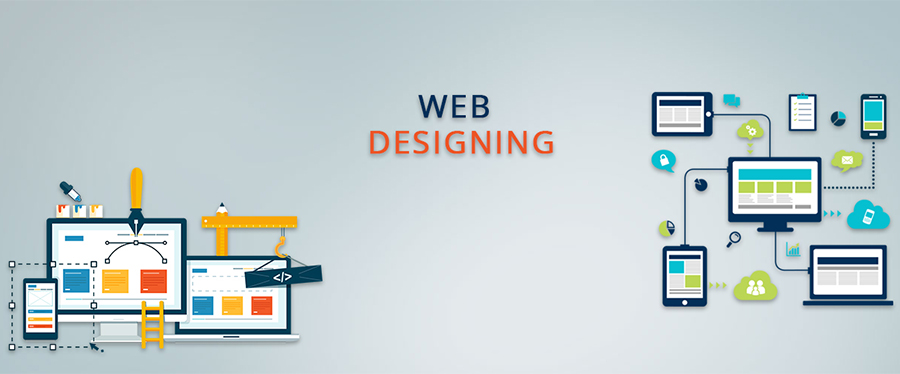 Website Designing Course Ahmedabad