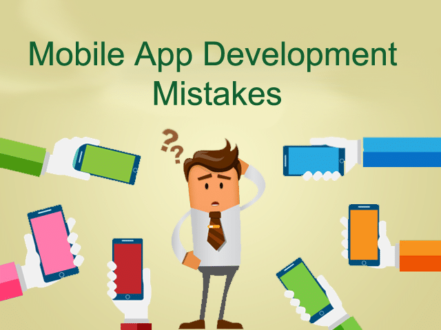 Android App Development Mistakes