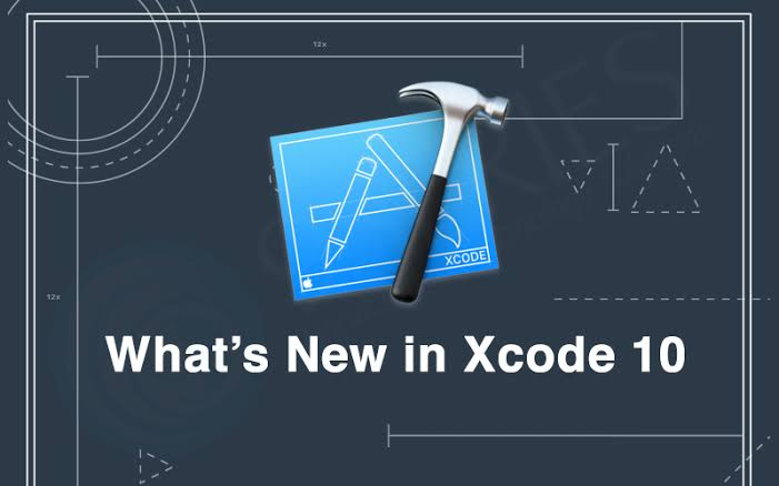Features of Xcode 10