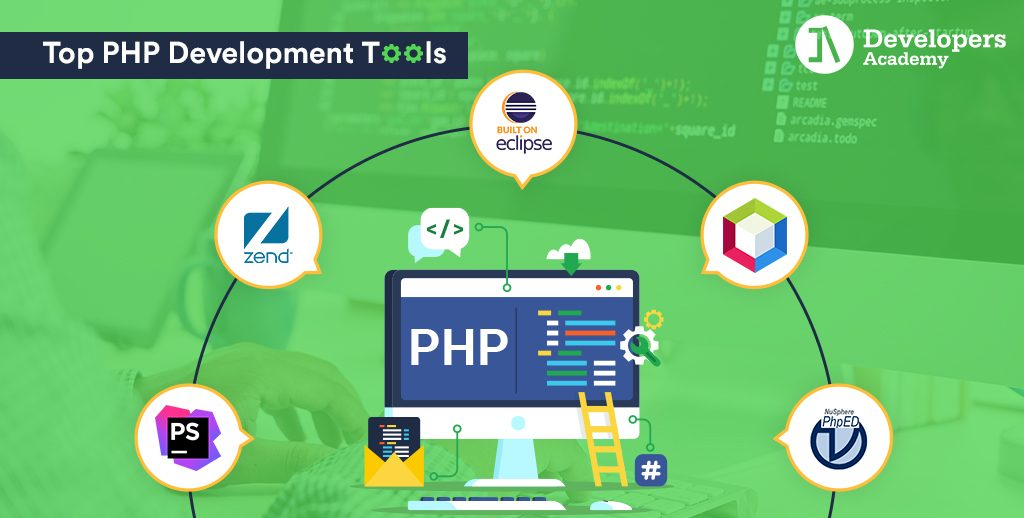 Top PHP Development Tools