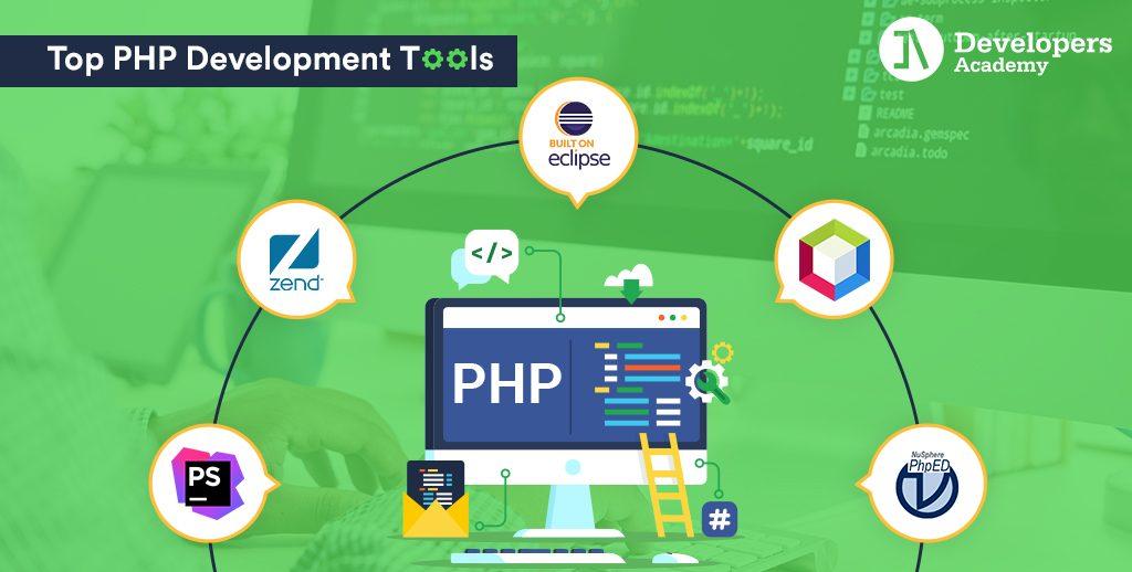 Top PHP Development Tools