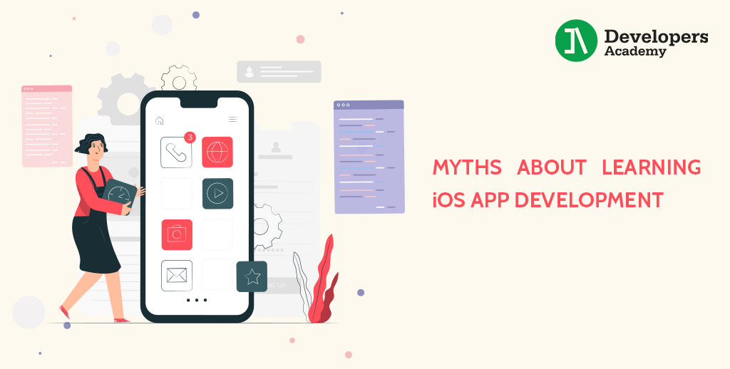 Myths About Learning iOS App Development