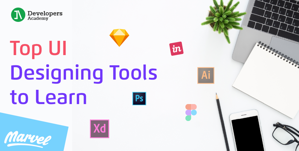 Top Designing Tools