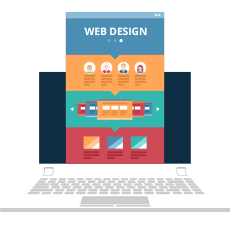 Website-Design Training